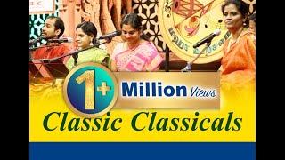 Margazhi MAHA Utsavam 20th year  Epi 23  Subhasree Thanikachalam  Classic Classicals