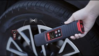 THINKTPMS G1, Bring professional TPMS services to your phone.