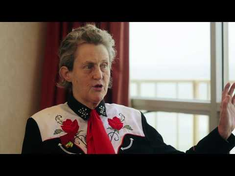 Dr. Temple Grandin on Autism