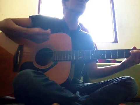 Fariz MDK cover lagu kenangan ( haqim rusli ) @Official_fariz_mdk - IT