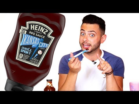 Best Kansas City BBQ Sauces On Amazon Ranked | SAUCED