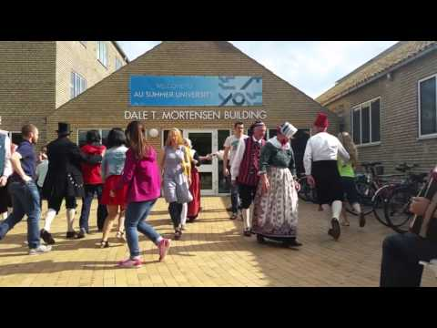Experience Aarhus Summer University
