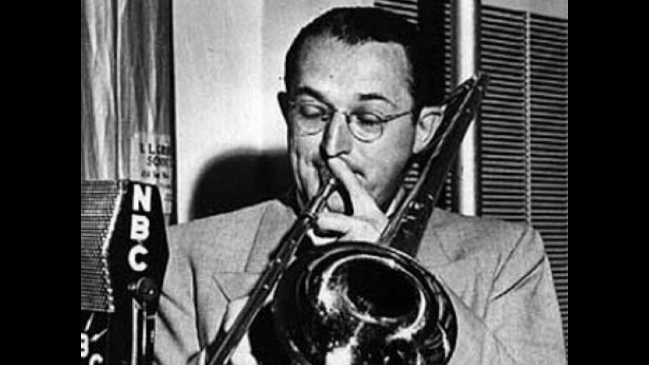 Tommy Dorsey And His Orchestra - The Most Beautiful Girl In The World