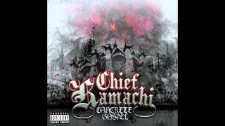 "Chief Kamachi - ""Love 4 the Craft"" [Official Audio]"