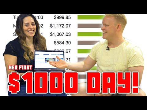 How To Make 1k in A DAY Affiliate Marketing 🎉💰