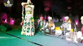 Laal bangdi // लाल बगंङी // Fakira Khan Bhadresh // Rajasthan folk music