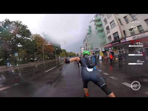 46. Berlin Marathon 2019