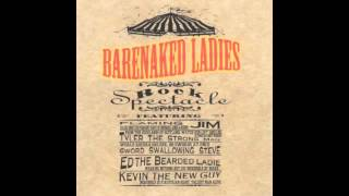 "Barenaked Ladies - ""Brian Wilson"""