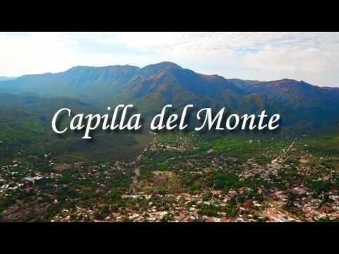 Capilla Del Monte - Córdoba - Argentina
