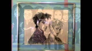 Roxette - Paint Remix