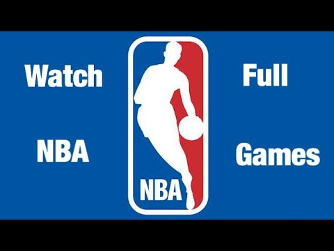 WATCH FULL NBA GAME REPLAYS AND LIVE GAMES FOR FREE(Best Method)
