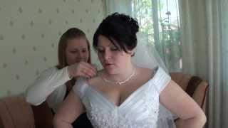 Свадьба Анны и Сергея-27 апреля 2013г