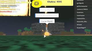 Naruto Final Bond{Roblox}