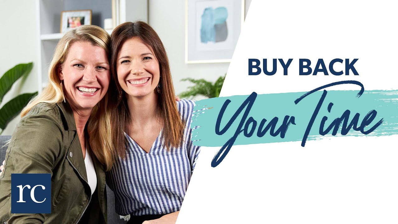 Download 5 Ways to Buy Back Your Time with Christy Wright