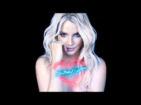 Britney Spears - Work B**ch (Instrumental)