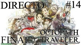 Vídeo Octopath Traveler