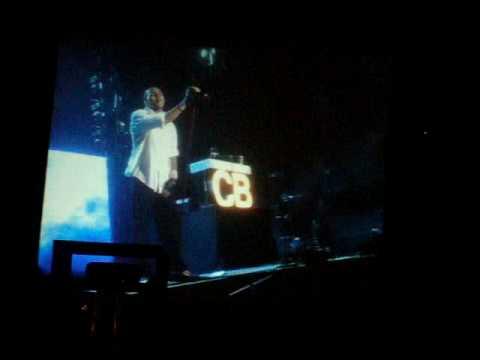Chris Brown and Rihanna Live in Manila (Taguig) - No Air