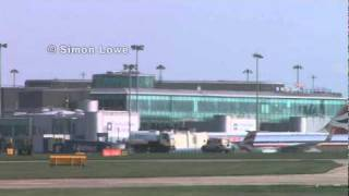 Взлет и аварийная посадка на одном двигателе (помпаж)((с)SIMON LOWE., 2010-12-28T08:57:25.000Z)