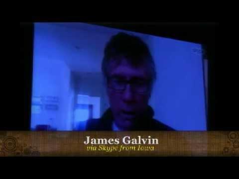 James Galvin: 29th National Cowboy Poetry Gathering Keynote Address