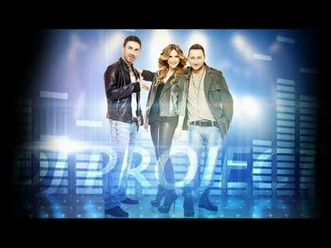 Dj Project feat. Giulia - O secunda