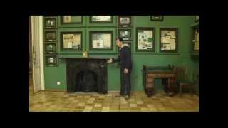 Где Идем?! Выпуск: Одесский государственный литературный музей, 1 серия