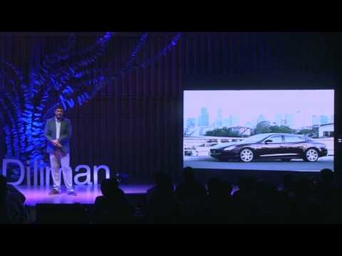 why-i-stopped-giving-money-to-charity-|-james-deakin-|-tedxdiliman