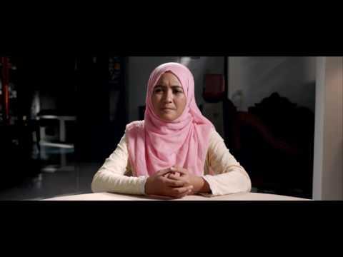 Cek Toko Sebelah Official Trailer (2016) - Ernest Prakasa Film