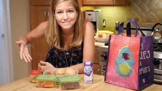 Back to School | Easy Vegan Lunch Ideas