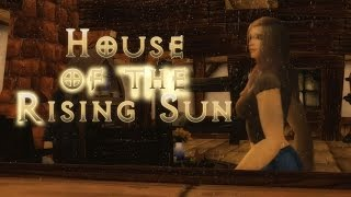 House Of The Rising Sun ~ A World Of Warcraft Halloween Special (Gigi, Khayllys, Sharm)
