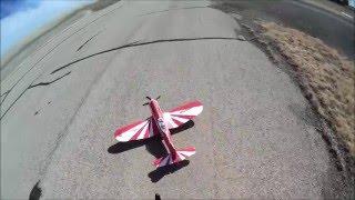 rochobby f2g super corsair my first flight