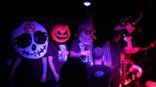 Green Jelly- Live at Goodfellas 5-16-14