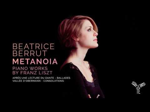 Liszt: Ballade n°1 | Beatrice Berrut
