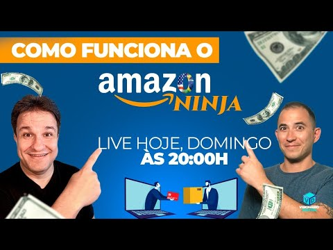 amazon ninja curso download
