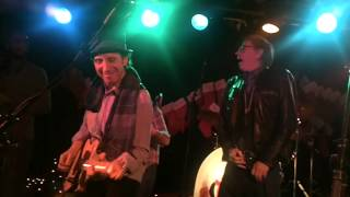 The Sights feat. Dan Mulholland, Ricky Rat, & Gerald Shohan - (Annie Got) Hot Pants Power (12-21-13)