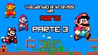 Vídeo Super Mario World CV