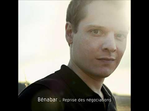 Bénabar - Triste Compagne.wmv