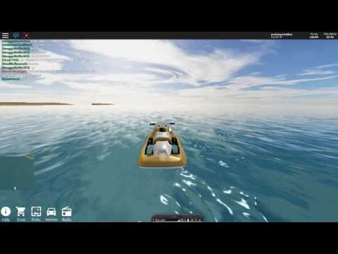 Vehicle simulator driving cars into the ocean!