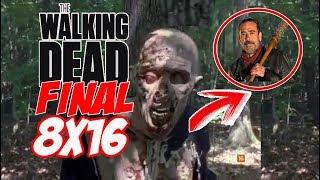 The Walking Dead Final temporada 8   Analisis