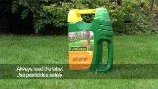 Tips on Gardening & Lawn Care for the Autumn  FT Evergreen