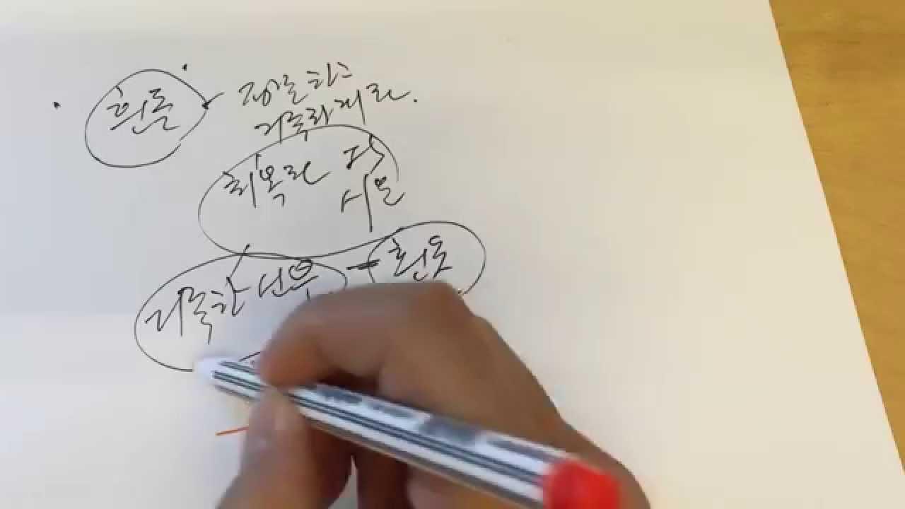 1화 말씀을 가지고 돌아오라 Official : 김우현 감독의 말씀 탐험 '숨겨진 만나 1화'