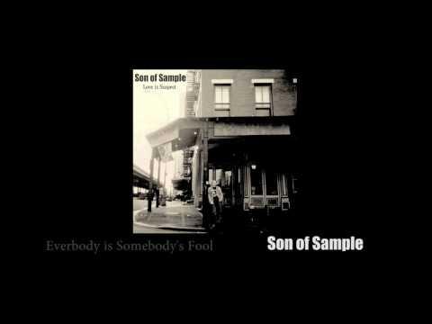 Son of Sample - Love is Suspect - Full album