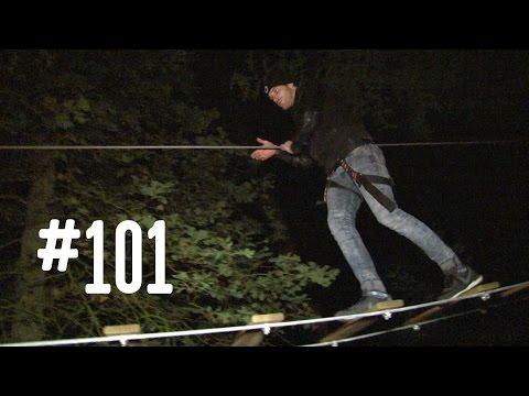 #101: Klimbos [OPDRACHT]