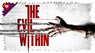 The Evil Within (PC) | First Casual Playthrough | Normal Difficulty