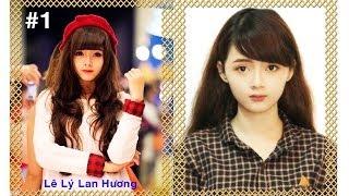 Ngắm Ảnh Thẻ 10 HOT-GIRL ĐÌnh Đám Việt Nam