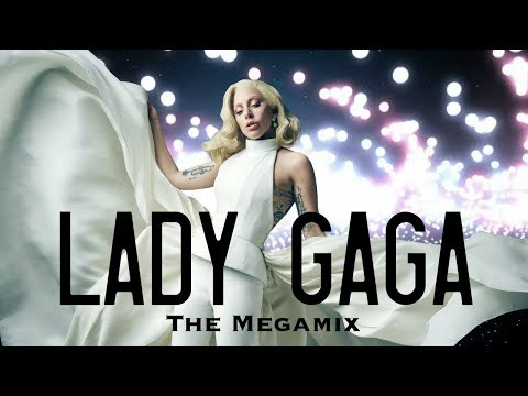 """The Art of Pop"" - Top Lady Gaga Songs Mashup"
