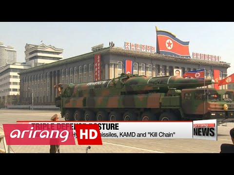 S. Korea to significantly increase Hyunmoo missiles to simultaneously attack N. Korean missile bases