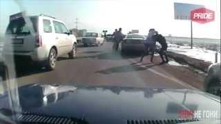 В России самые добрые водители