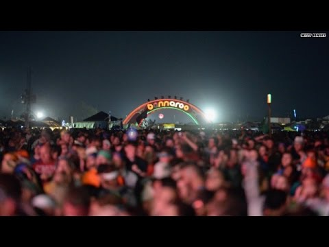 Awesome tips on how to survive a music festival