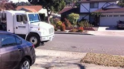 Street Sweeping Citation Appeal
