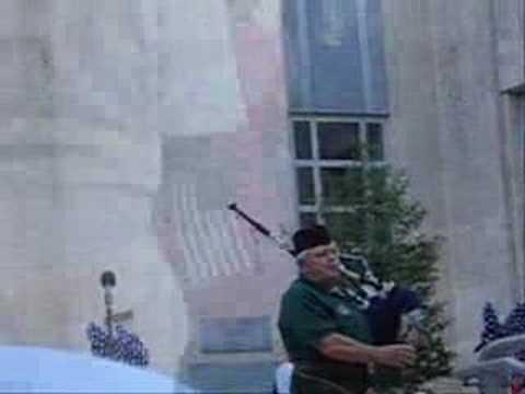 Houston Veteran's Day Ceremony 06